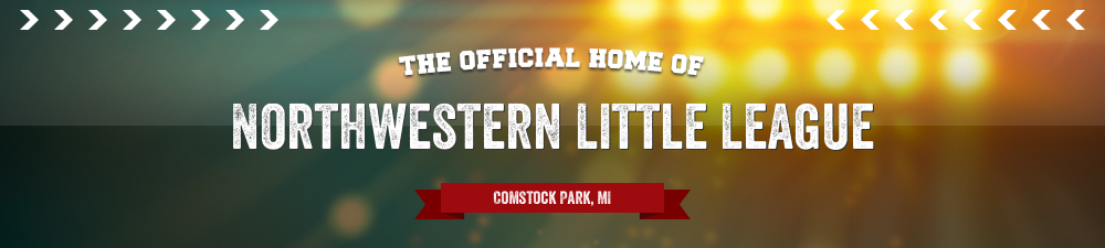 Northwestern Little League, Baseball/Softball, Runs, Field