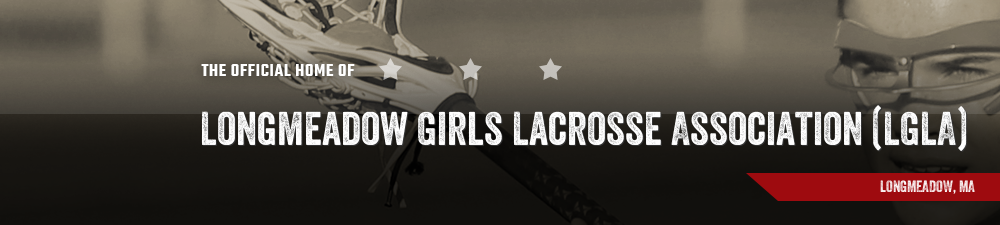 Longmeadow Girls Lacrosse Association, Lacrosse, Goal, Field