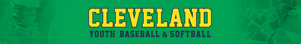Cleveland Youth Baseball & Softball, Baseball, Run, Field