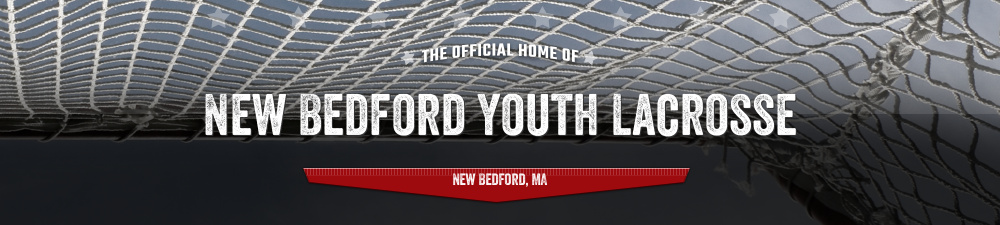 Greater New Bedford Youth Lacrosse, Lacrosse, Goal, Field