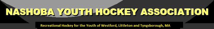 Nashoba Youth Hockey Association, Hockey, Goal, Rink