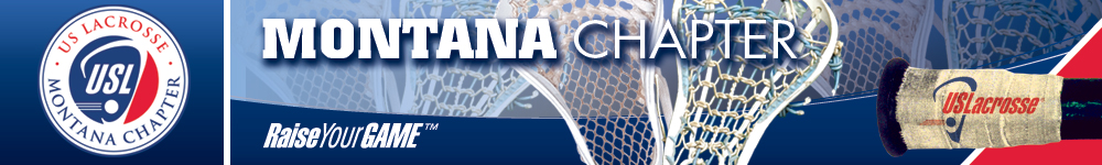 Montana Lacrosse Association, Lacrosse, Goal, Field