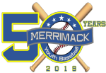 Merrimack Youth Baseball , Baseball