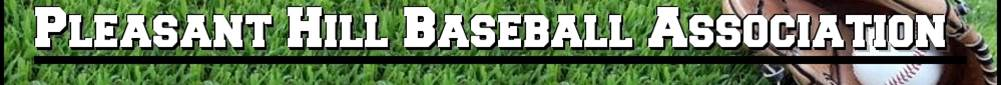 Pleasant Hill Baseball Association, Baseball, Run, Field