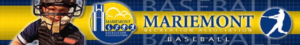 Mariemont Rec Baseball, Baseball, Run, Field