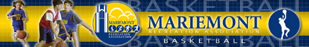 Mariemont Rec Basketball, Basketball, Point, Court