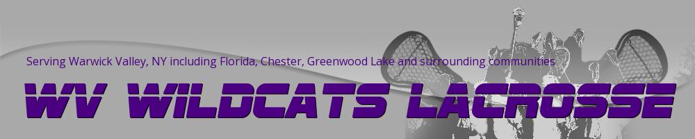 WV Wildcats Youth Lacrosse, Lacrosse, Goal, Field