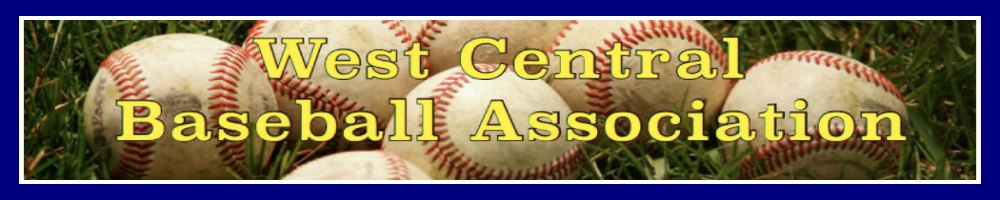 West Central Baseball Association, Baseball, Run, Field