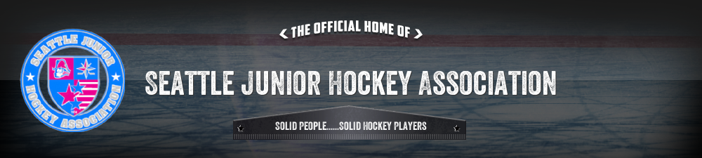 Seattle Junior Hockey Association, Hockey, Goal, Rink
