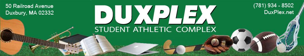 DuxPlex, Sports Complex, Goal, Field