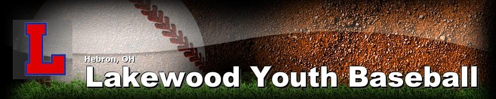 Lakewood Youth Baseball Association, Baseball, Run, Field
