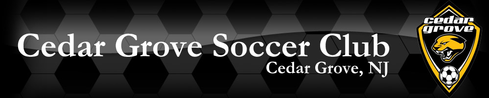 Cedar Grove Soccer Club