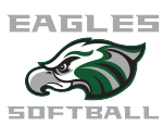Eagles Youth Sports Softball, Softball