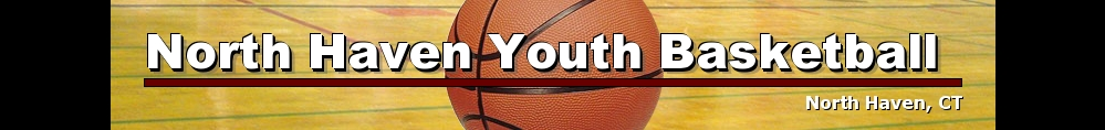 North Haven Youth Basketball, Basketball, Point, Court