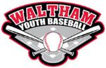 Waltham Youth Baseball, Baseball