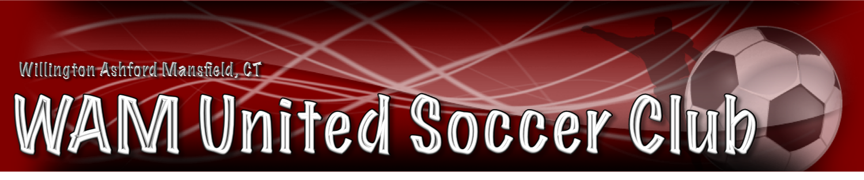 WAM United Soccer Club, Soccer, Goal, Field