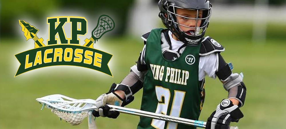 King Philip Youth Lacrosse, Lacrosse, Goal, Field