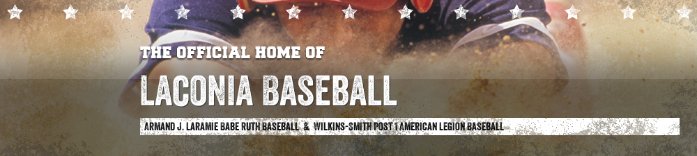 Armand J. Laramie Babe Ruth League, Baseball, Run, Field