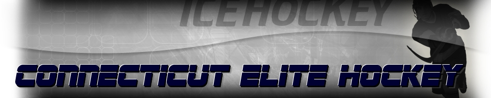 Connecticut Elite Hockey, Hockey, Goal, UCONN