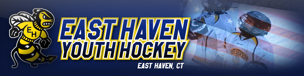 East Haven Youth Hockey Association, Hockey, Goal, Rink