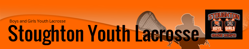 Stoughton Youth Lax  MA, Lacrosse, Goal, Field