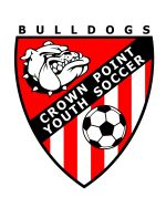 Crown Point Youth Soccer, Soccer