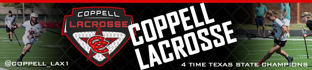 Coppell Lacrosse Association, Lacrosse, Goal, Field