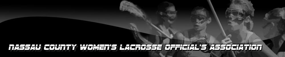 Nassau County Womens Lacrosse Officials Association, Lacrosse, Goal, Field
