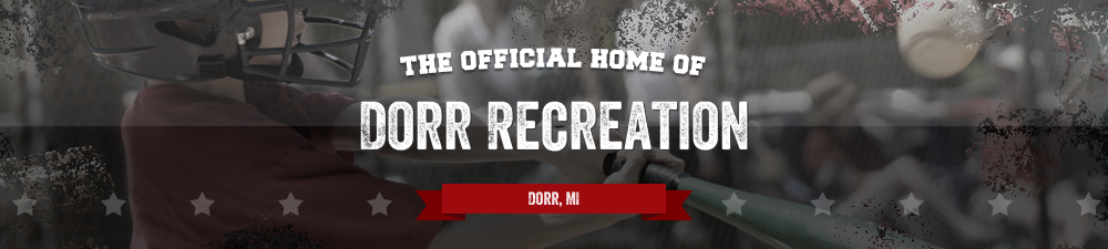 Dorr Recreation, Multi-Sport, Goal, Field