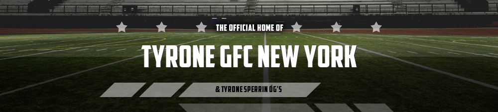 Tyrone GFC New York, Gaelic Football, Goal /Point, Field