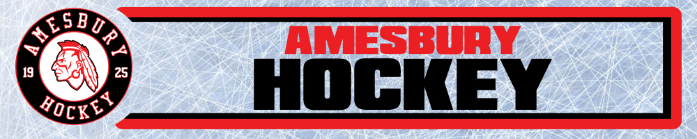Amesbury Youth Hockey, Hockey, Goal, Rink