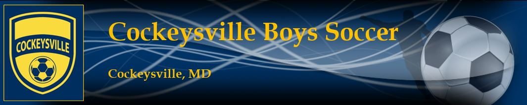 Cockeysville Soccer Boys, Soccer, Goal, Field