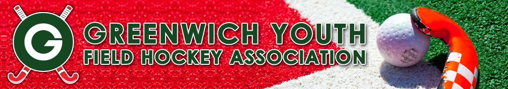 Greenwich Youth Field Hockey Association, Field Hockey, Goal, Field