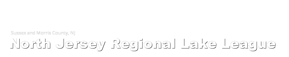 North Jersey Regional Lake League, Swimming, , Lake/Pool
