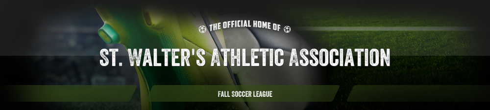 Software Licenses | St  Walter's Athletic Association