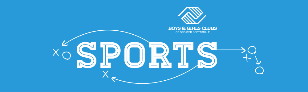 Boys & Girls Clubs of Greater Scottsdale, Basketball, Point, Branch