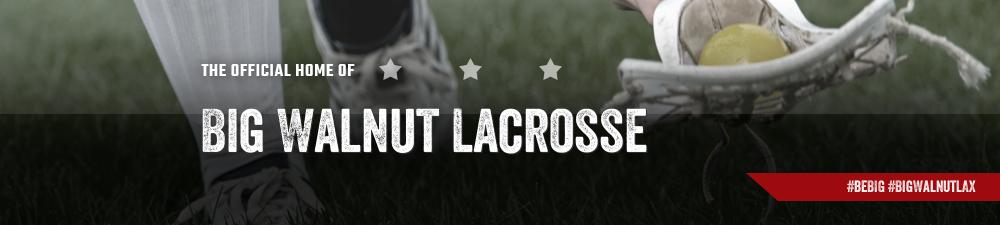 Big Walnut Lacrosse, Lacrosse, Goal, Field