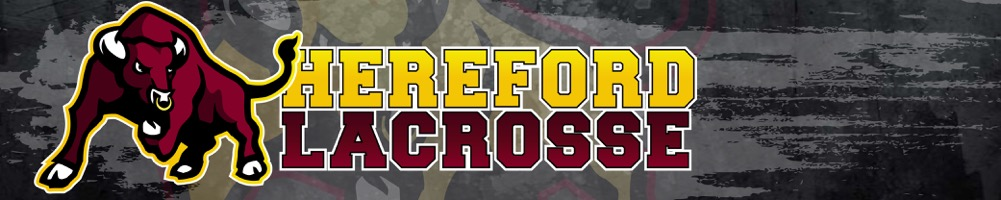 Hereford Lacrosse, Lacrosse, Goal, Field