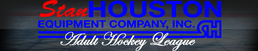 Sioux Empire Adult Amateur Hockey League, Hockey, Goal, Rink