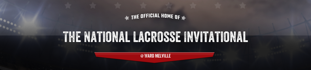National Lacrosse Invitational at Ward Melville, Lacrosse, Goal, Field