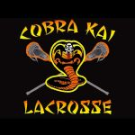 Cobra Kai Lacrosse, Lacrosse