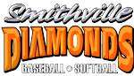 Smithville Diamonds Little League, Baseball