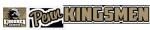 Penn Kingsmen Lacrosse, Lacrosse