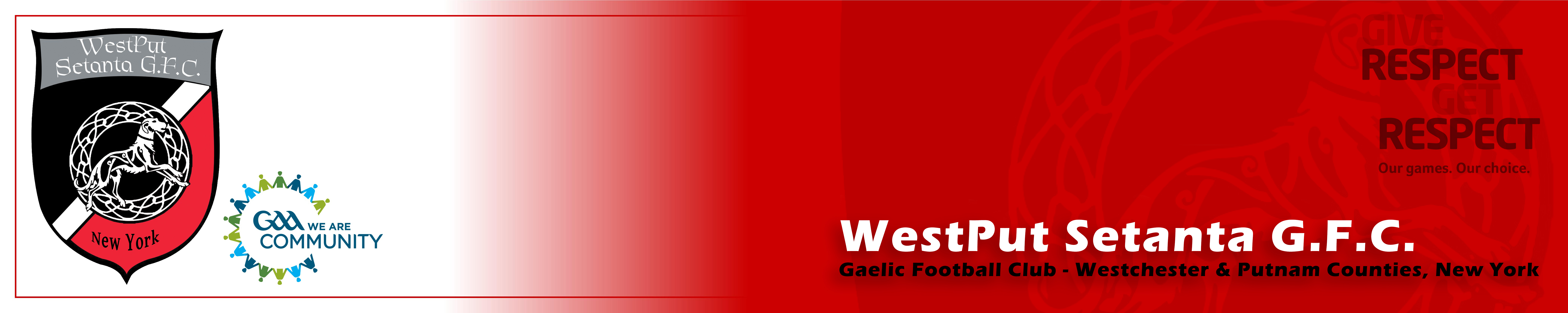 WestPut Setanta, Gaelic Football, Goal, Field