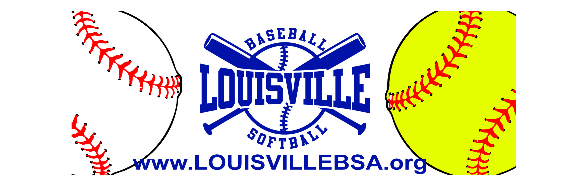 Louisville Baseball and Softball Association, Baseball, Run, Field
