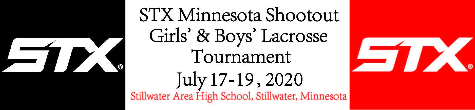 STX Minnesota , Lacrosse, Goal, Field