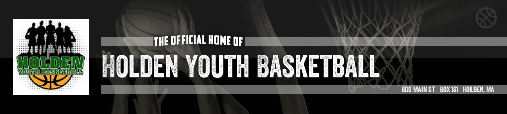 Holden Youth Basketball, Basketball, Point, Court
