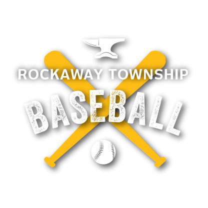 Rockaway Township Baseball Association, Baseball, Run, Field