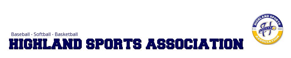 Lowell Highland Sports Association, Baseball, Run, Field
