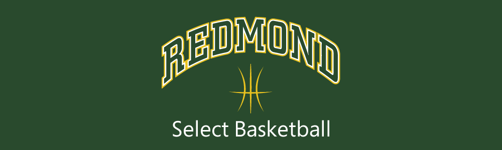 Redmond Select Basketball, Basketball, Point, Court